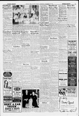 Louis Post-Dispatch from St. Louis, Missouri on October 14, 1959 ...