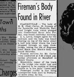 The Tennessean from Nashville, Tennessee on June 16, 1947