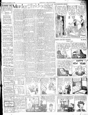 The Courier News from Blytheville, Arkansas on December 31, 1930 · Page 5