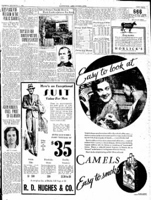 The Courier News from Blytheville, Arkansas on September 11, 1930 · Page 3