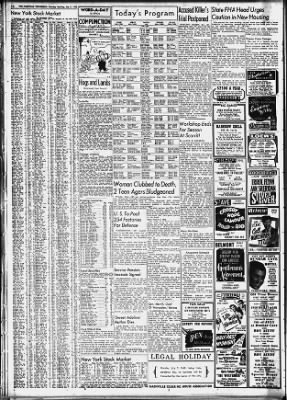 The Tennessean from Nashville, Tennessee on July 3, 1948