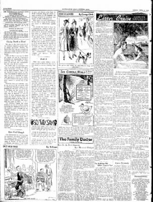 The Courier News from Blytheville, Arkansas on April 8, 1938 · Page 4
