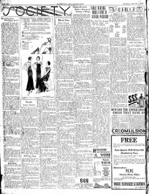 The Courier News from Blytheville, Arkansas on January 1, 1931 · Page 2