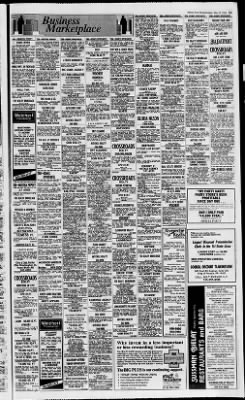 Asbury Park Press From New Jersey On May 22 1988 Page 125