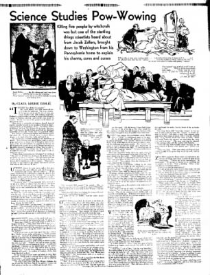 Lubbock Morning Avalanche from Lubbock, Texas on January 23, 1931 · Page 8