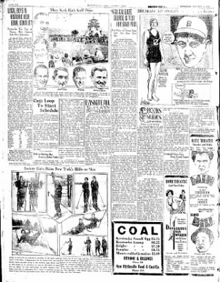 The Courier News from Blytheville, Arkansas on January 1, 1931 · Page 6