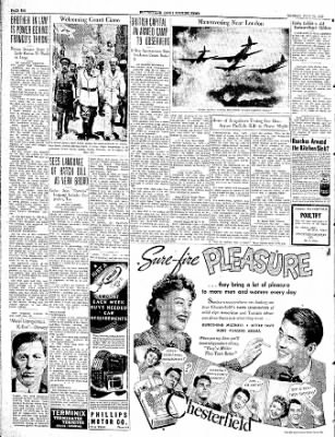 The Courier News from Blytheville, Arkansas on July 31, 1939 · Page 6