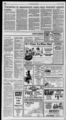 The Pittsburgh Press from Pittsburgh, Pennsylvania on July 10, 1988