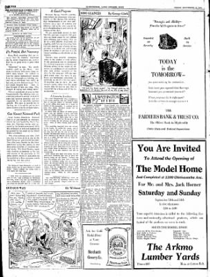 The Courier News from Blytheville, Arkansas on September 12, 1930 · Page 4