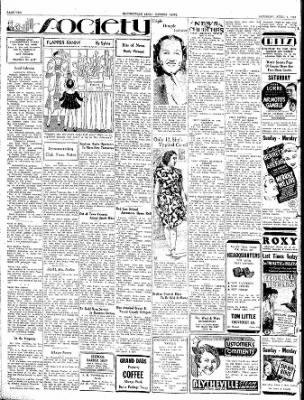 The Courier News from Blytheville, Arkansas on April 9, 1938 · Page 2