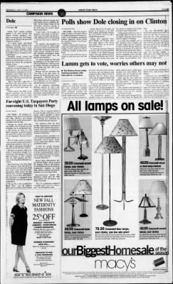 Asbury Park Press from Asbury Park, New Jersey on August 15, 1996 · Page 7