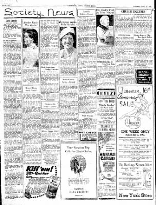The Courier News from Blytheville, Arkansas on June 22, 1936 · Page 2