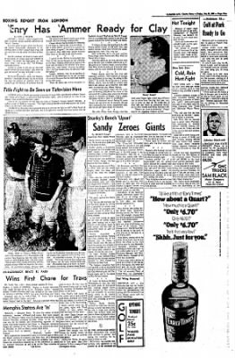 The Courier News from Blytheville, Arkansas on May 20, 1966 · Page 9