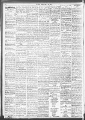 The Sun from New York, New York on May 10, 1908 · Page 8