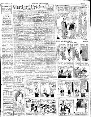 The Courier News from Blytheville, Arkansas on January 2, 1931 · Page 7