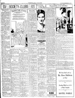 The Courier News from Blytheville, Arkansas on September 13, 1930 · Page 2