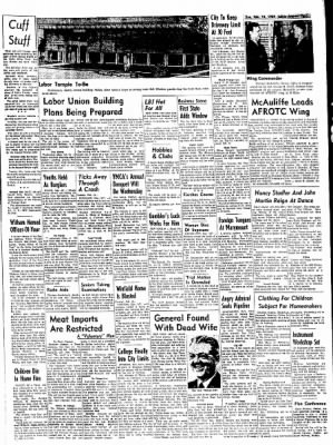 The Salina Journal from Salina, Kansas on February 18, 1964 · Page 14