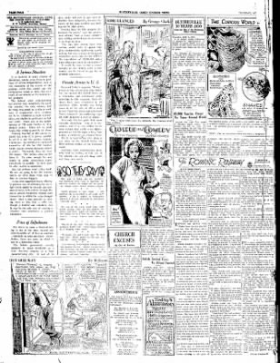 The Courier News from Blytheville, Arkansas on April 3, 1934 · Page 4