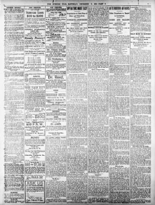 Evening Star from Washington, District of Columbia on December 2, 1905 · Page 23