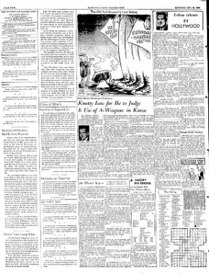 The Courier News from Blytheville, Arkansas on December 20, 1952 · Page 4