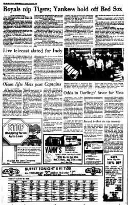 Del Rio News Herald from Del Rio, Texas on August 20, 1985 · Page 12