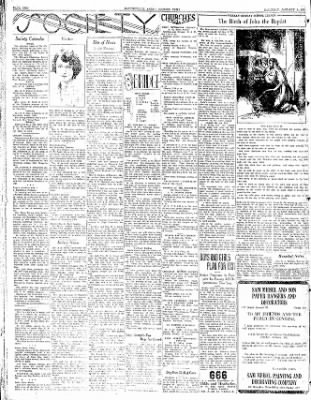 The Courier News from Blytheville, Arkansas on January 3, 1931 · Page 2