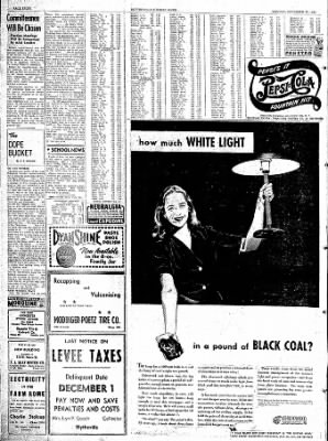 The Courier News from Blytheville, Arkansas on November 27, 1944 · Page 8