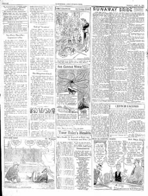 The Courier News from Blytheville, Arkansas on June 23, 1936 · Page 5