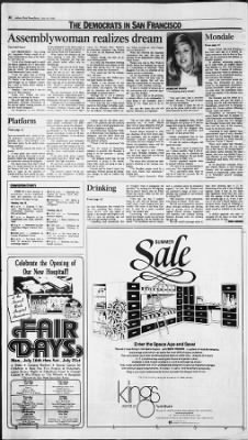 Asbury Park Press from Asbury Park, New Jersey on July 16, 1984 · Page 6