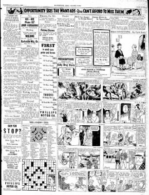 The Courier News from Blytheville, Arkansas on August 2, 1939 · Page 7