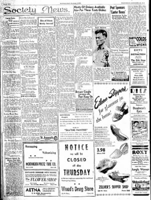 The Courier News from Blytheville, Arkansas on November 29, 1944 · Page 2