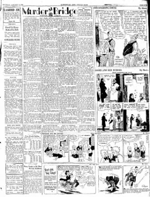 The Courier News from Blytheville, Arkansas on January 3, 1931 · Page 5