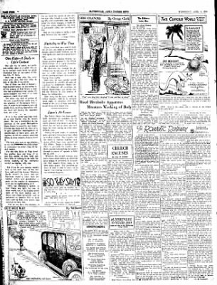The Courier News from Blytheville, Arkansas on April 4, 1934 · Page 4