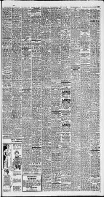 The Pittsburgh Press from Pittsburgh, Pennsylvania on April