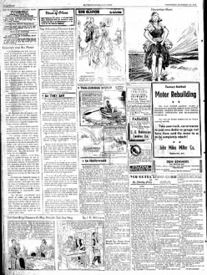 The Courier News from Blytheville, Arkansas on November 29, 1944 · Page 4