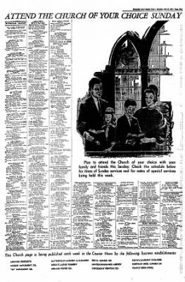 The Courier News from ,  on May 21, 1966 · Page 5