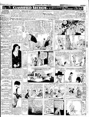 The Courier News from Blytheville, Arkansas on April 4, 1934 · Page 7