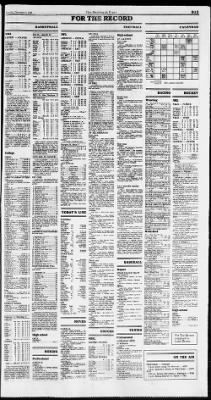 The Pittsburgh Press from Pittsburgh, Pennsylvania on December 4, 1984 · Page 31
