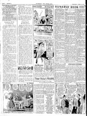The Courier News from Blytheville, Arkansas on June 24, 1936 · Page 4