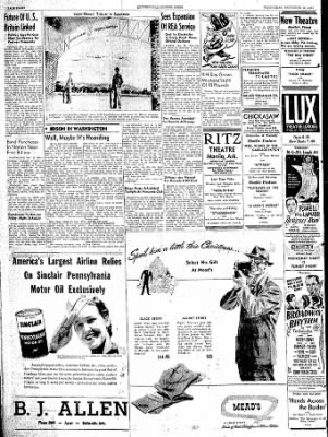 The Courier News from Blytheville, Arkansas on November 29, 1944 · Page 8