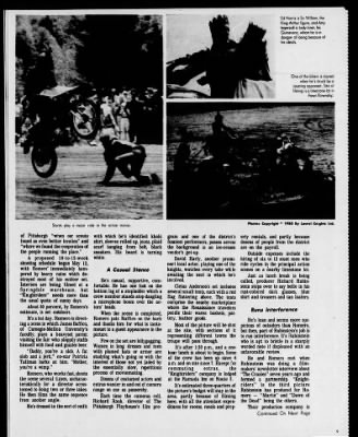The Pittsburgh Press from Pittsburgh, Pennsylvania on July 27, 1980 · Page 221