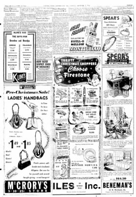 Cumberland Evening Times from Cumberland, Maryland on December 7, 1948 · Page 11