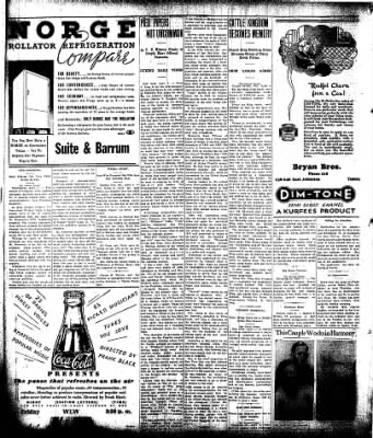 The Tipton Daily Tribune from Tipton, Indiana on April 4, 1935 · Page 6