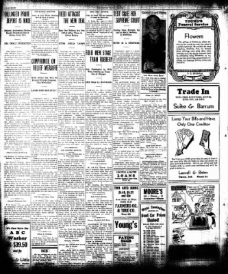 The Tipton Daily Tribune from Tipton, Indiana on April 5, 1935 · Page 8
