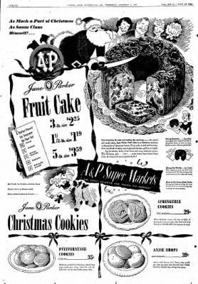 Cumberland Evening Times from Cumberland, Maryland on December 8, 1948 · Page 12