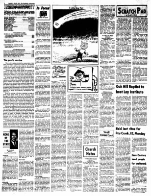 The Humboldt Independent from Humboldt, Iowa on January 5, 1974 · Page 4