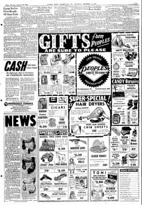 Cumberland Evening Times from Cumberland, Maryland on December 9, 1948 · Page 9