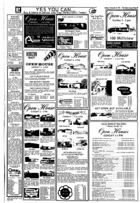 The Salina Journal from Salina, Kansas on November 15, 1981 · Page 39