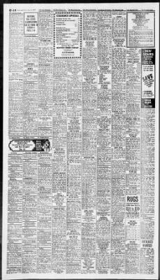 The Pittsburgh Press from Pittsburgh, Pennsylvania on November 6