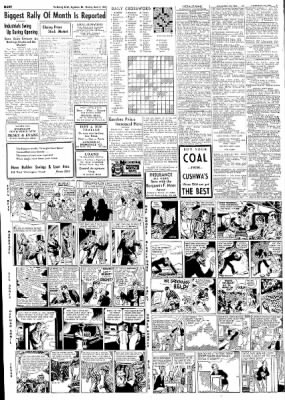 The Morning Herald from Hagerstown, Maryland on March 6, 1947 · Page 6